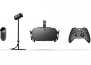 Oculus Rift en précommande