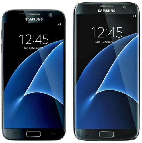 Galaxy S7 Edge confirmation de la batterie