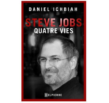Steve Jobs quatre vies