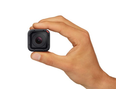 bon plan GoPro hero4