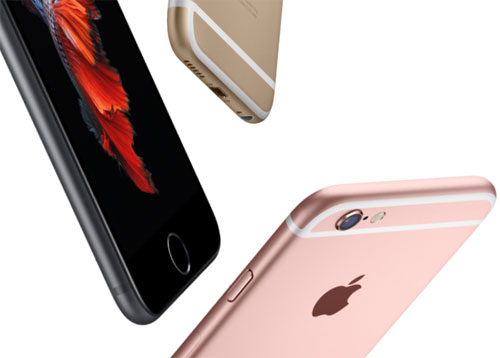 iPhone de plus en plus populaire chez les ados