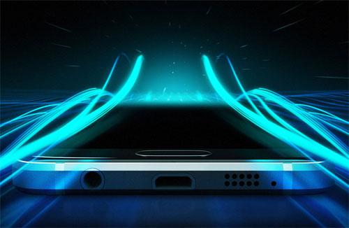 Galaxy S7 Edge deux nouvelles photos