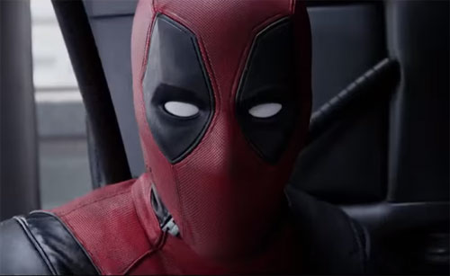 Deadpool record d'entrées