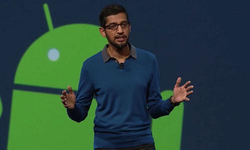Google valorisation dépasse Apple