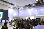 Oppo et Vivo dans top 5 vendeurs smartphones