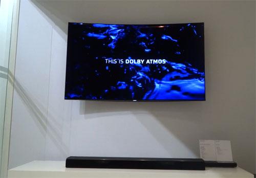samsung dolby atmos. Black Bedroom Furniture Sets. Home Design Ideas