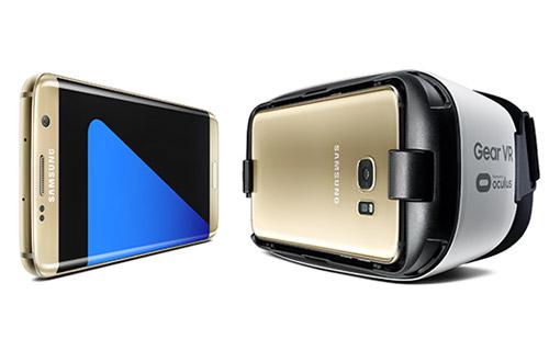 Samsung Gear VR concert virtuel