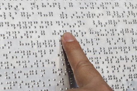 accessibilite braille generique