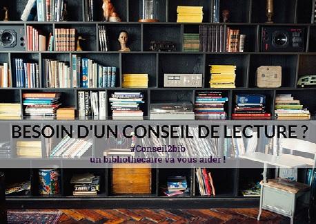bibliotheque conseil