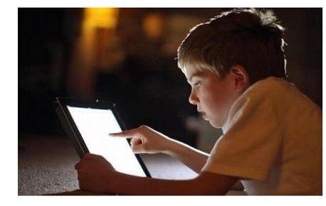enfants tablettes 2016