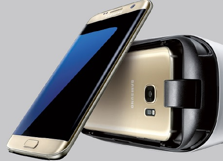 galaxy s7 s7 edge gear vr bon plan