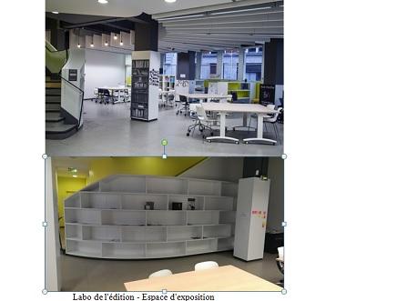 labo de l edition musee