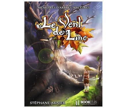 le vent de line fantasy ebook