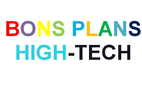 BON PLAN HIGH TECH