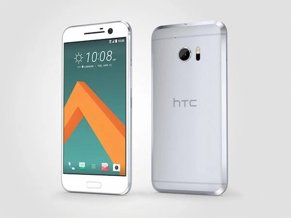 Google s'empare d'HTC