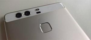 Huawei P9 une nouvelle série de photos