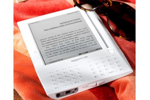 Amazon mise à jour vieux Kindle
