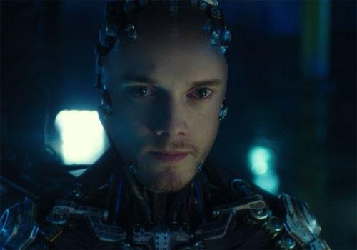 Rise court-métrage SF intelligence artificielle