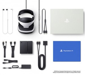 Sony-PlayStation-VR-contenu-boite