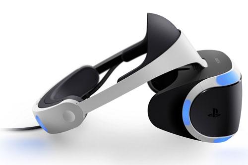 Casques VR 1 millions en Q3 2017