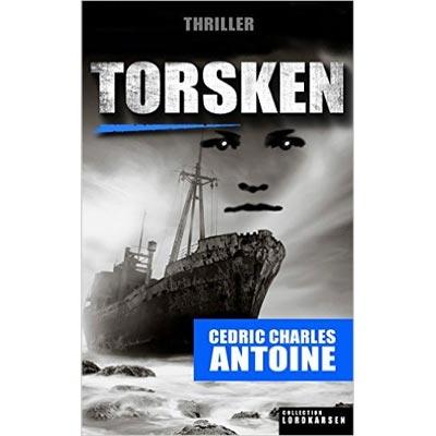 Torsken ebook Cédric Charles Antoine