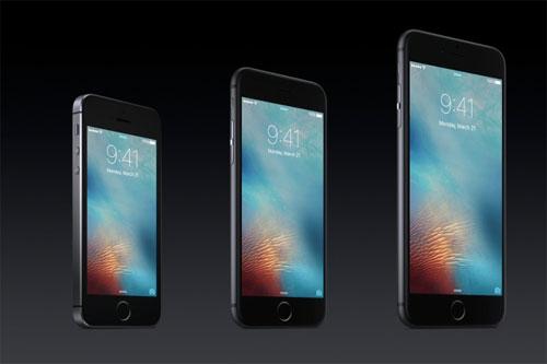 1 milliard iPhone cet été