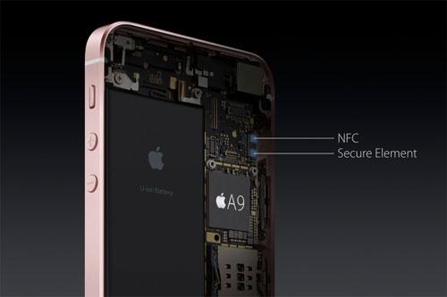 iPhone fait le tour de la planète avant assemblage