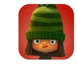 le petit chaperon vert appli ipad enfants idboox