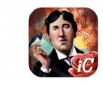 oscar wilde iwilde appli ebook