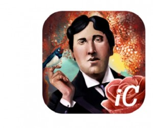 oscar wilde iwilde appli ebook