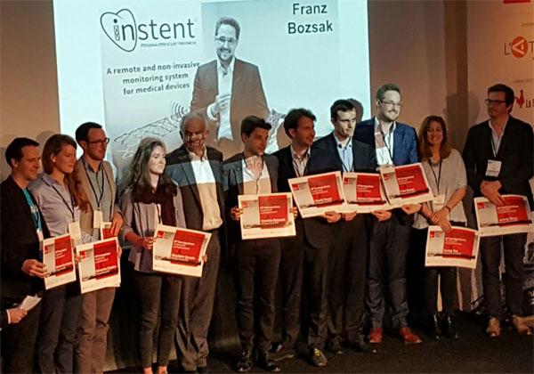 French Tech remise prix Innovator BNP MIT