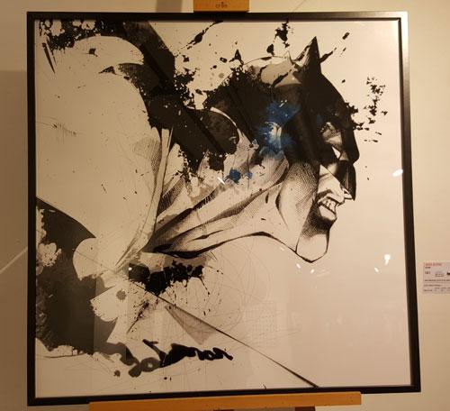 Batman Expo 07 Idboox