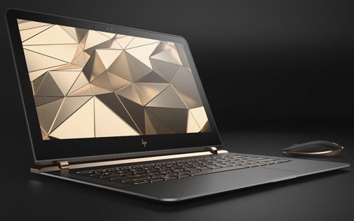 HP Spectre l'ordinateur le plus fin au monde