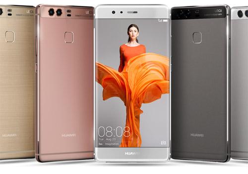Huawei baisse prévisions ventes