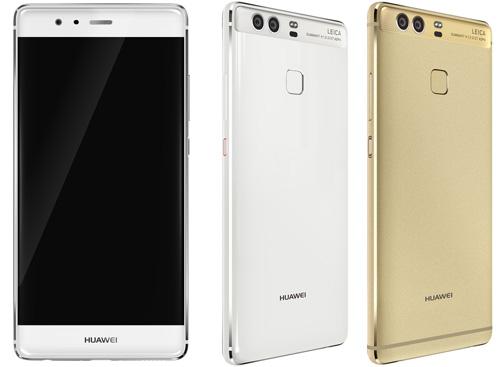 Huawei développe son propre OS