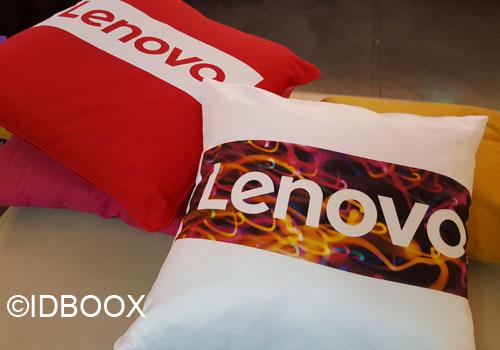 Lenovo plus de surcouche pour smartphones
