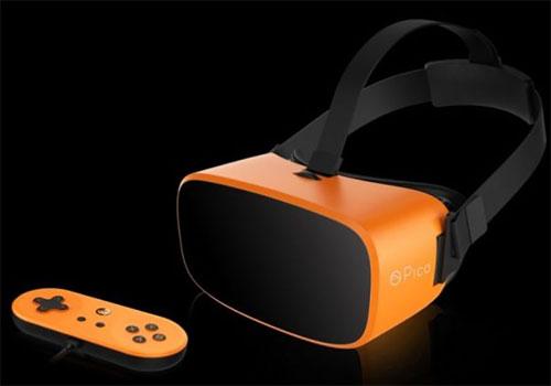 Pico Neo casque de réalité virtuelle avec Snapdragon 820