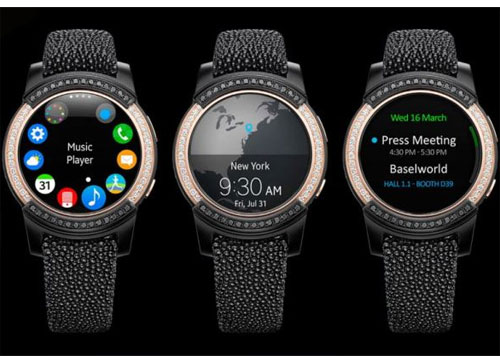 la montre samsung gear s3 arriverait cet automne idboox. Black Bedroom Furniture Sets. Home Design Ideas