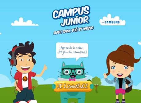 campus junior education
