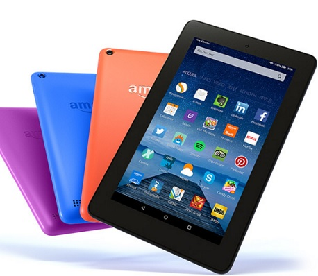 Tablette prix amazon