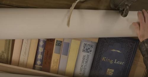 shakespeare vodafone british library ebooks