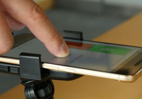 ForcePhone la 3D Touch sur tous smartphones