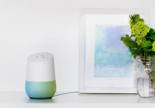 Google home dispo