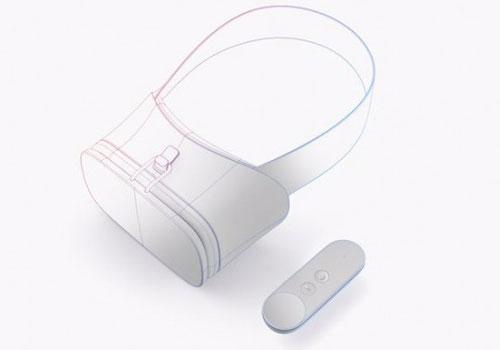 Google abandonne casque de réalité virtuelle