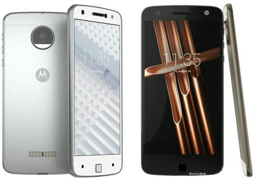 Moto X smartphone modulaire