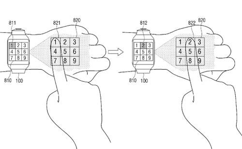 Samsung-brevet-smartwathc-projecteur-02