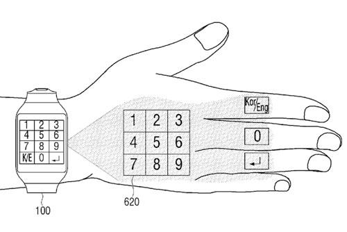 Samsung-brevet-smartwathc-projecteur-03