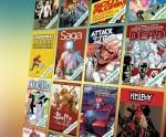 comixology unlimited ebook comics manga