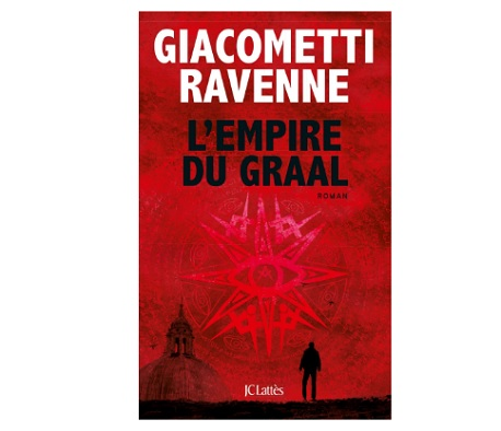 l empire du graal ebook giacometti ravenne