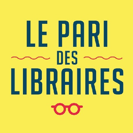 le pari des libraires